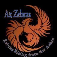 AZ Zebras Logo