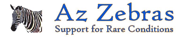 Az Zebras Banner Website